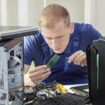 Why To Make Use Of Pc Repair Services