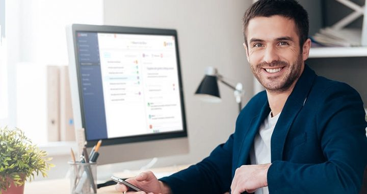Project Management Software0