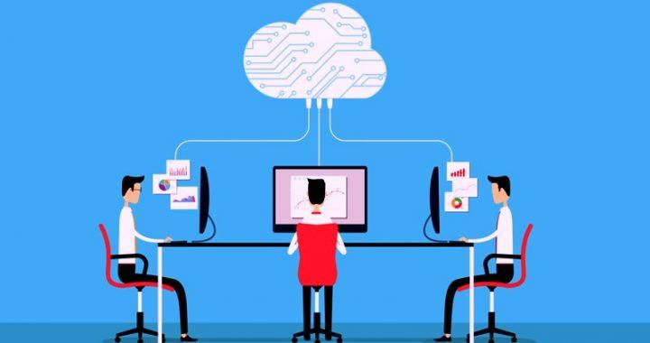 Programming Cloud