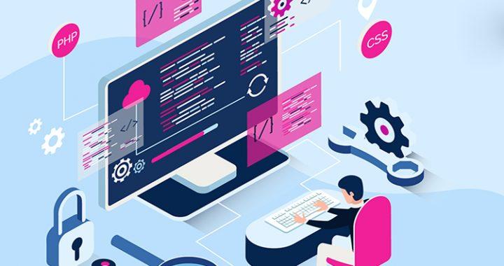 Web Development Company0