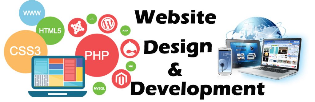 Web Site Design Development Company